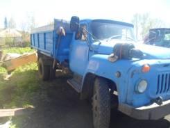 ГАЗ 53. Продам газ 53 дизель отс, 3 000куб. см., 5 000кг.