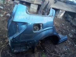Крыло заднее правое Subaru Forester SH