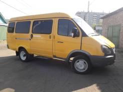 ГАЗ 322132. Продается автобус Газель 322132, 2 700куб. см., 13 мест