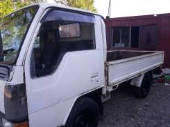 Mitsubishi Canter. Продам отличный односкатный грузовик, 2 800куб. см., 2 000кг.