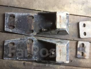 Лифт-комплект. Nissan Safari, VRGY61, WRGY60