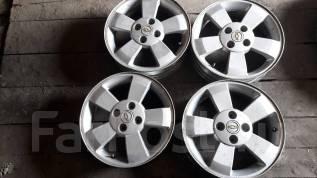 """Chevrolet. x15"""", 4x100.00, ET45, ЦО 54,0мм."""