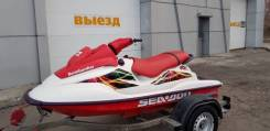 BRP Sea-Doo GSX. 110,00 л.с., 1998 год год