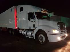 Freightliner Columbia. Продам 2003г, 12 000куб. см., 25 000кг.