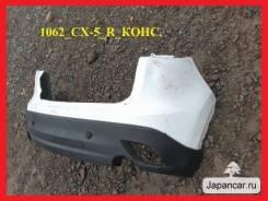 Продажа бампер на Mazda CX-5 KE5AW, KE5FW, Keeaw, Keefw, KE2AW, KE2FW