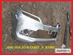 Продажа бампер на Suzuki Solio MA36S, MA46S, MA26S 1098