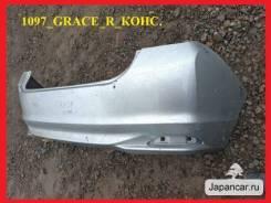 Продажа бампер на Honda GM4, GM5, GM6, GM9 1097