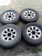 "Колеса литье Mitsubishi R15. 6.0x15"" 6x139.70 ET30"