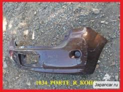 Продажа бампер на Toyota Porte NCP141, NCP145, NSP140, NSP141 1034