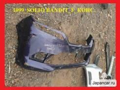 Продажа бампер на Suzuki Solio MA36S, MA46S, MA26S 1099