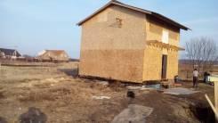 Дом с участком 12 сот. свет проведен380в. 1 200кв.м., аренда, электричество, вода, от частного лица (собственник)