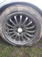 """Ё-Wheels. 8.5x18"""", 5x114.30, ET35, ЦО 60,0мм."""