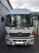 Hino Ranger. Продается грузовик Hino 500 / Ranger, 8 000куб. см., 5 000кг.