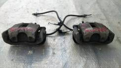 Суппорт тормозной. Honda Accord, CP1, CP2, CU1, CU2, CW1, CW2 Двигатели: K24A, K24Z2, K24Z3, R20A, R20A3