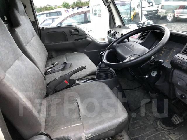 Isuzu Elf. Isuzu NHS69 4WD, 3 100куб. см., 1 500кг.