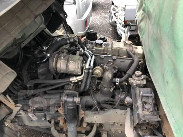 Isuzu Elf. Isuzu NHS69 4WD, 3 100куб. см., 1 500кг., 4x4