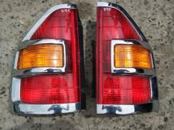 Стоп сигналы хром Pajero V77, V75, V65, V68, V78, V73, V63 V83W, V93W, V63W. Mitsubishi Pajero, V63W, V65W, V68W, V73W, V75W, V77W, V78W, V83W, V88W...