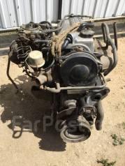 Двигатель в сборе. Nissan Vanette, SK82VN Двигатель F8