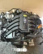 Двигатель в сборе. Volkswagen: Caddy, Bora, Jetta, Golf, Sharan Skoda Octavia, 1U2, 1U5 Audi S3, 8L1 Audi A3, 8L1 Seat Alhambra, 7V8 Двигатели: BSE, B...