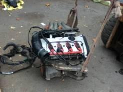 Двигатель в сборе. Volkswagen Passat, 3B3, 3B6 Audi: A8, S, A4, S6, A6, S8, S4 Двигатели: ACK, ADP, AFB, AGE, AGZ, AJM, AKN, ALG, ALT, ALZ, AMX, APR...