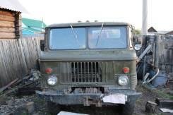 ГАЗ. Продается грузовой бортовой 6606 дизель, 5 600куб. см., 5 800кг.
