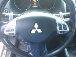 Активация круиз-контроля Mitsubishi Outlander XL