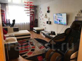 3-комнатная, улица Монтажная 13. Борисенко, частное лицо, 81кв.м. Интерьер