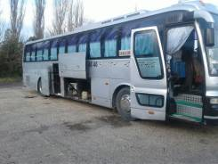 Hyundai Aero Space. Продам туристический автобус, 12 000куб. см., 42 места