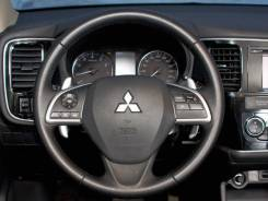 Активация круиз-контроля Mitsubishi Outlander III