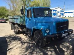ГАЗ 3307. Продаётся , 5 000кг.