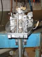 Ветерок. 12,00л.с., 2-тактный, бензиновый, нога S (381 мм), Год: 2018 год