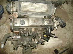 Двигатель Ford Mondeo RP RFM RFN 1,8 турбодизель