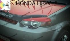 Накладка на фару. Honda HR-V, GH1