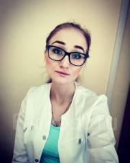 Медицинская сестра палатная, медицинский брат палатный. Высшее образование по специальности, опыт работы 2 года