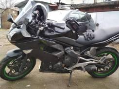 Kawasaki Ninja 400R. 400куб. см., исправен, птс, с пробегом