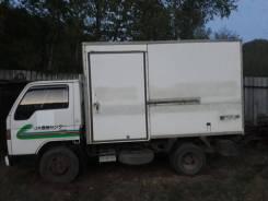 Водитель грузового автомобиля. Средне-специальное образование, опыт работы 4 года