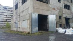 Сдам помещение под бокс, склад или производство 107 кв. м. 107кв.м., шоссе Северное 4 кор. 2, р-н Северное шоссе. Дом снаружи