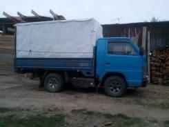 Isuzu Elf. Продаётся грузовик, 7 095куб. см., 1 800кг.