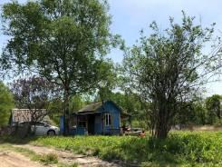 Дачный участок на Кипаросово, не далеко от п. Таежный, 10 соток. От частного лица (собственник). Фото участка