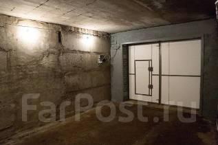 Гаражи капитальные. улица Тунгусская 69, р-н Гайдамак, 34кв.м., электричество, подвал. Вид изнутри