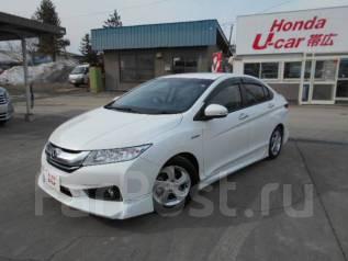 Honda Grace. автомат, 4wd, 1.5, бензин, б/п. Под заказ