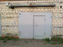 Гаражи кооперативные. р-н Железнодорожный, электричество, подвал.