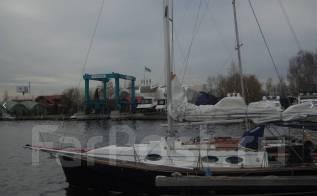 Парусная яхта 2013 г. Длина 10,00м., 2013 год год. Под заказ