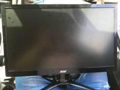 Acer. 22дюйма (56см), технология ЖК (LCD)