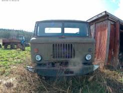 ГАЗ 66. Срочно, недорого продам ГАЗ-66., 2 500кг., 4x4