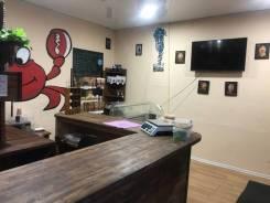 Продам магазин-бар разливного пива! Всё оборудование в собственности!