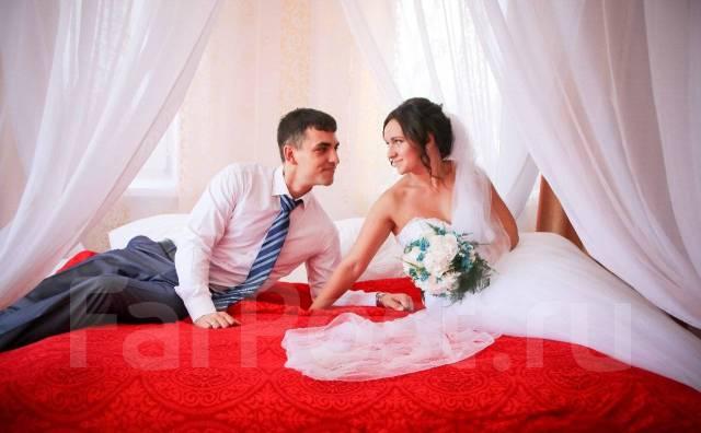 Фото Видео съемка свадеб, выписка, юбилей, семейная, девичники 1500 р