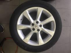 Dunlop SP Sport Maxx A1. Летние, 40%, 4 шт