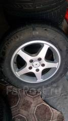 Toyota. 6.5x15, 5x114.30, ET45, ЦО 73,1мм.