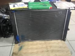 Радиатор охлаждения двигателя. Toyota: Premio, Allion, Wish, Caldina, Opa 1AZFSE, 1ZZFE